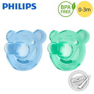 Philips Avent Soothie Shapes Pacifier