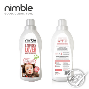 Nimble Babies Laundry Lover 715ml