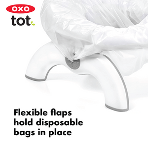 OXO TOT 2-In-1 Go Potty