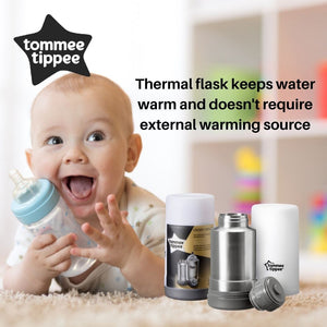 Tommee Tippee Closer To Nature Travel Warmer