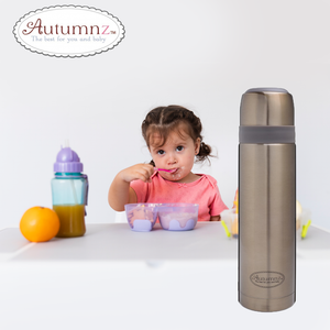 Autumnz Stainless Steel Vacuum Flask 500ml/750ml