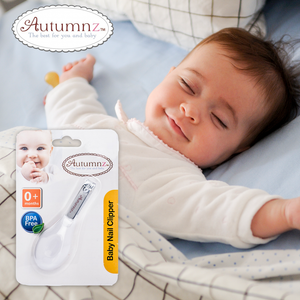 Autumnz Baby Nail Clipper