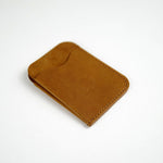 Load image into Gallery viewer, IEFrancis — Duo Card Wallet in Kangaroo Leather