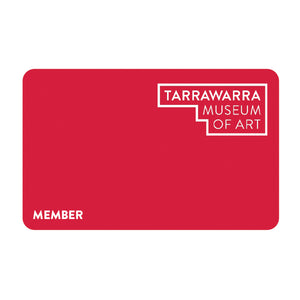 TarraWarra Museum of Art — Family Membership