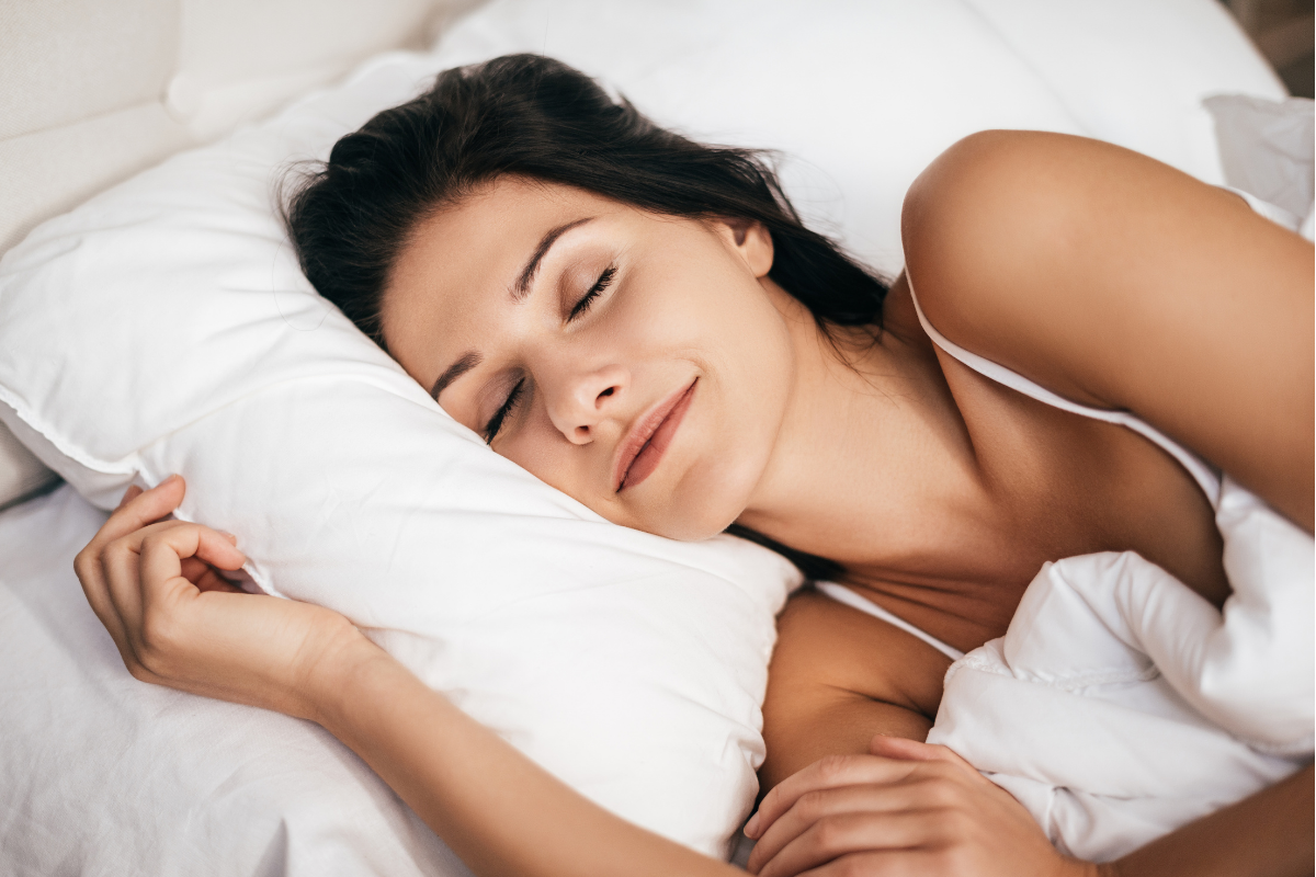 10 Tips To Getting Better Sleep