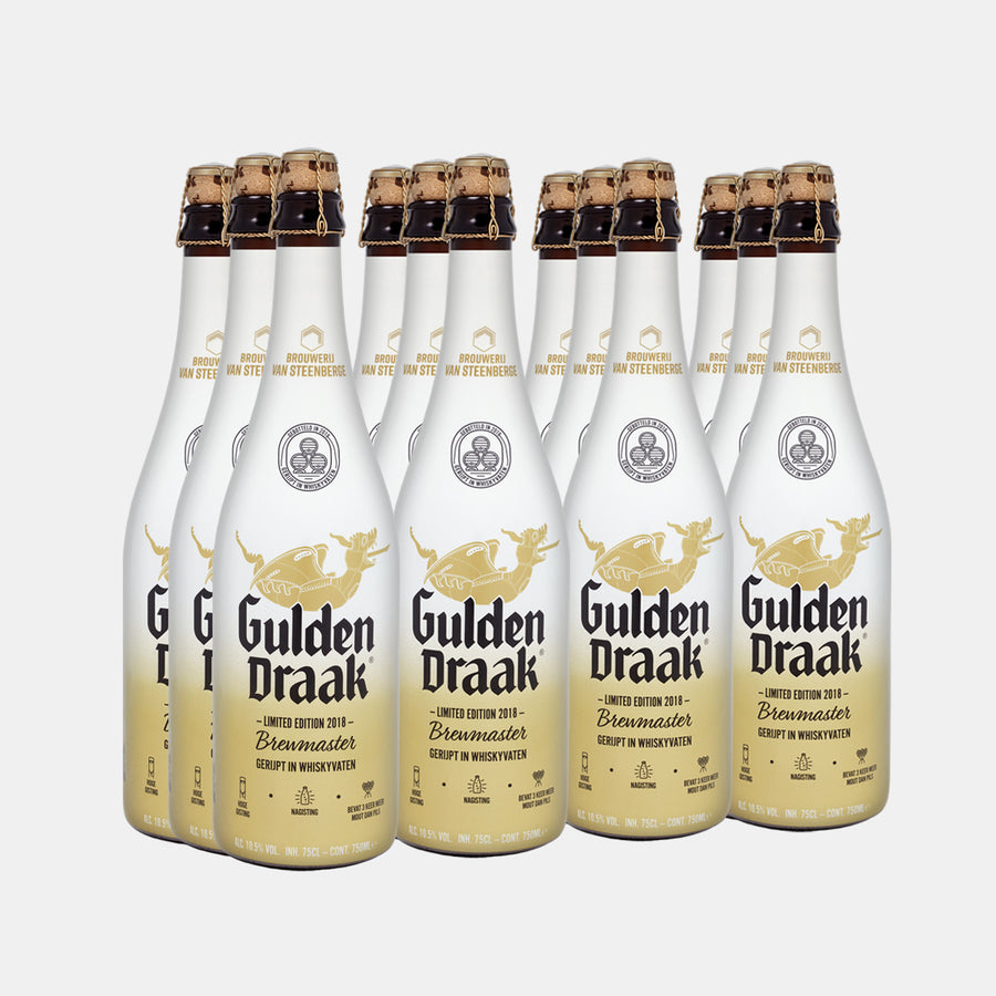 Gulden Draak Brewmaster Reserve Ale