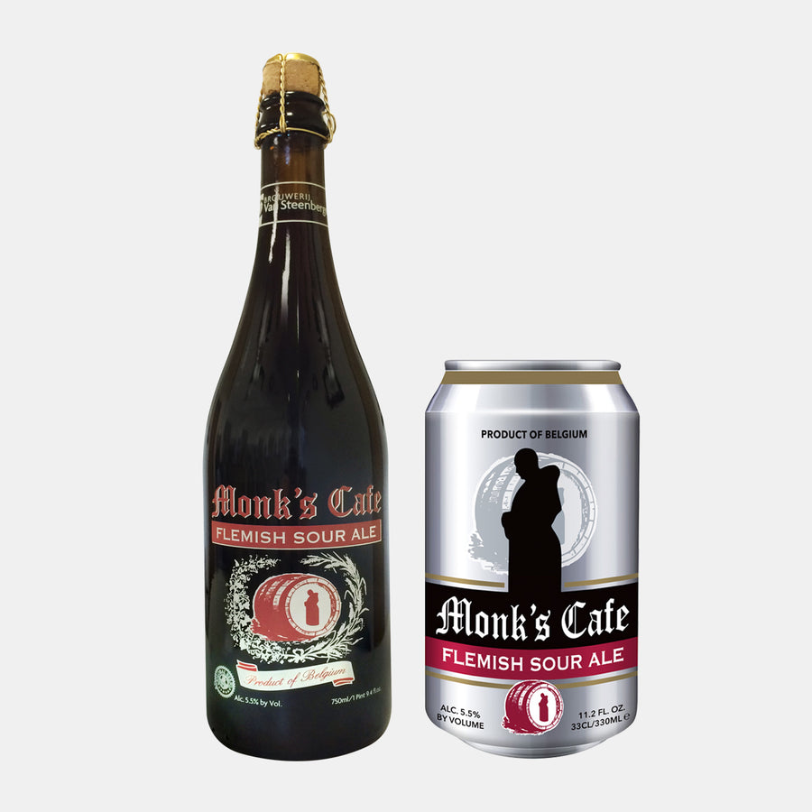 Monk's Cafe Flemish Sour Ale