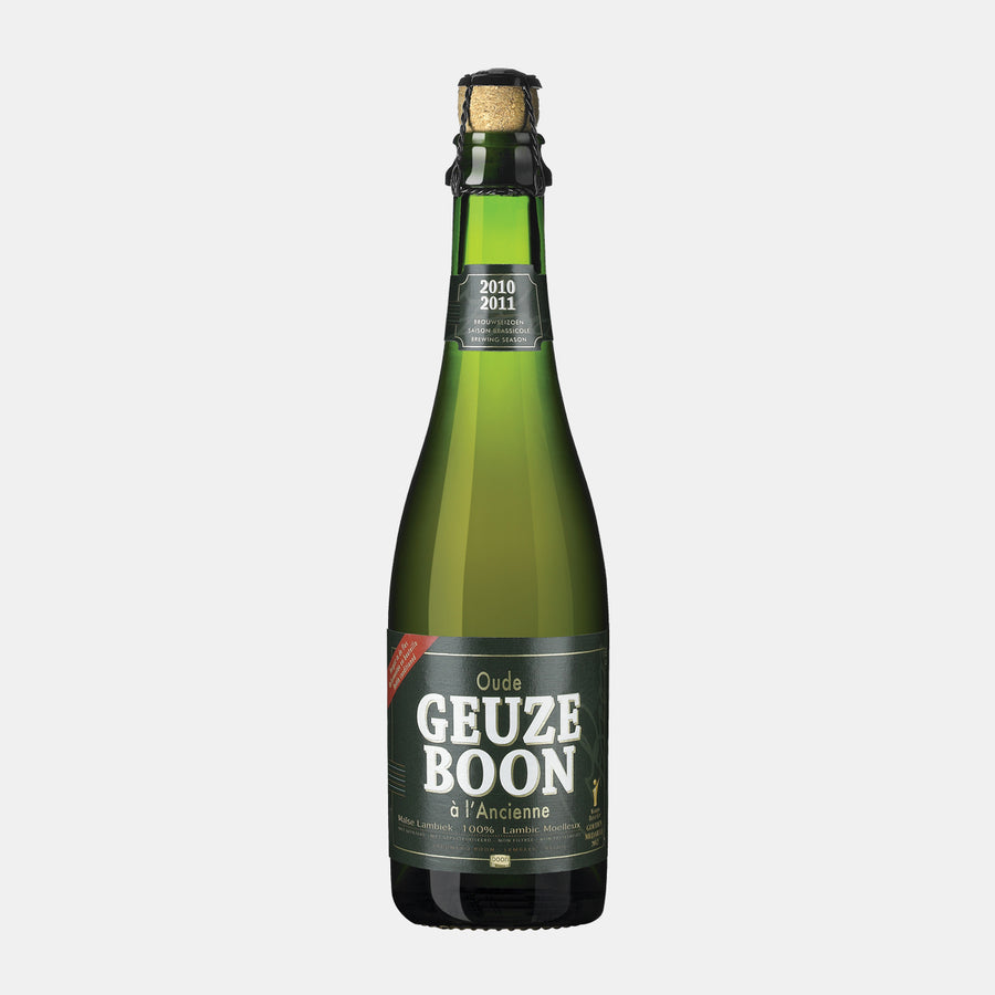 Oude Geuze Boon Lambic