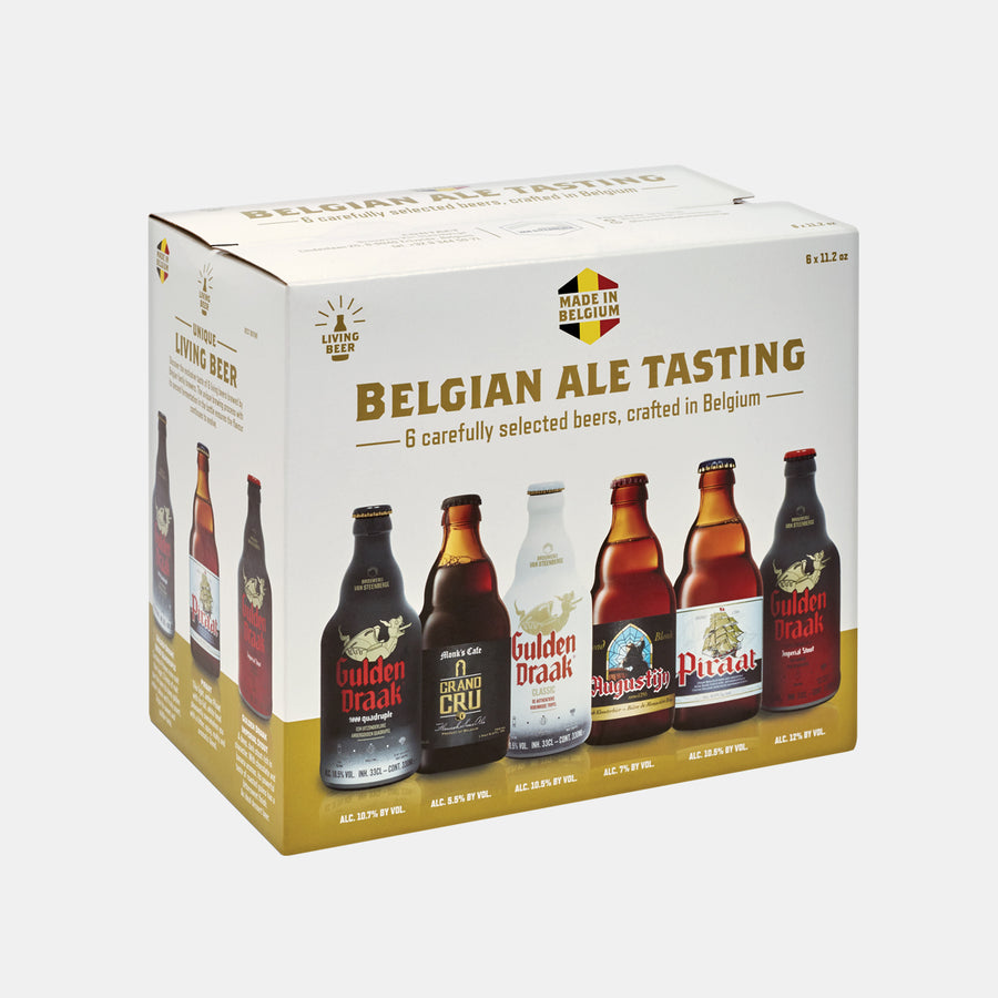 Van Steenberge Sampler Pack