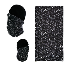 Load image into Gallery viewer, Neck Gaiter - Black