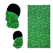 Load image into Gallery viewer, Neck Gaiter - Green