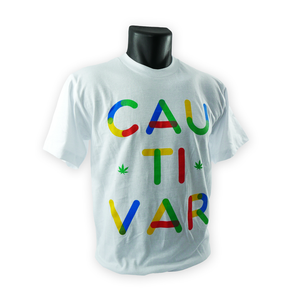 y. Cau•ti•var Colors
