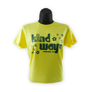 T-Shirt - Kind Ways