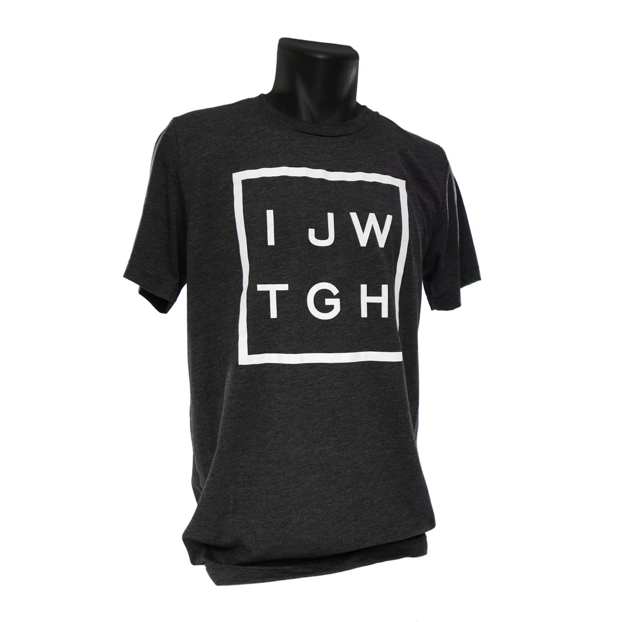 T-Shirt - I Just Want To Get High - Classic