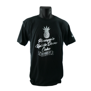 T-Shirt - The HumboldtSeedCo - Pineapple Upside Down Cake
