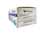 Disposable Masks Box of 50pc (Blue / Black / White)