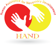 Hand International Inc Non Profit Organization
