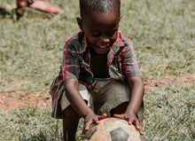 Load image into Gallery viewer, 1 Soccer Ball | Sport's Ball For A Child