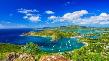 Best Caribbean Island to Travel to in November