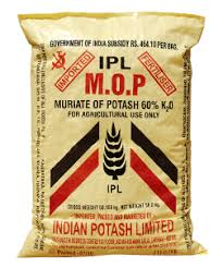 IPL Muriate of Potash (MOP)