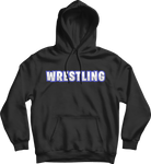 Hoodies: Wrestling