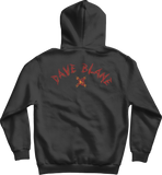 Hoodie: Dave Blane - Who is out of Control?