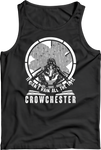 Tank Top: Crowchester - Window