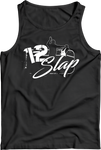 Tank Top: 1-2-Slap - Logo One Color
