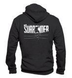 Hooded Zip-Jacke: Robert Kaiser - No Surrender