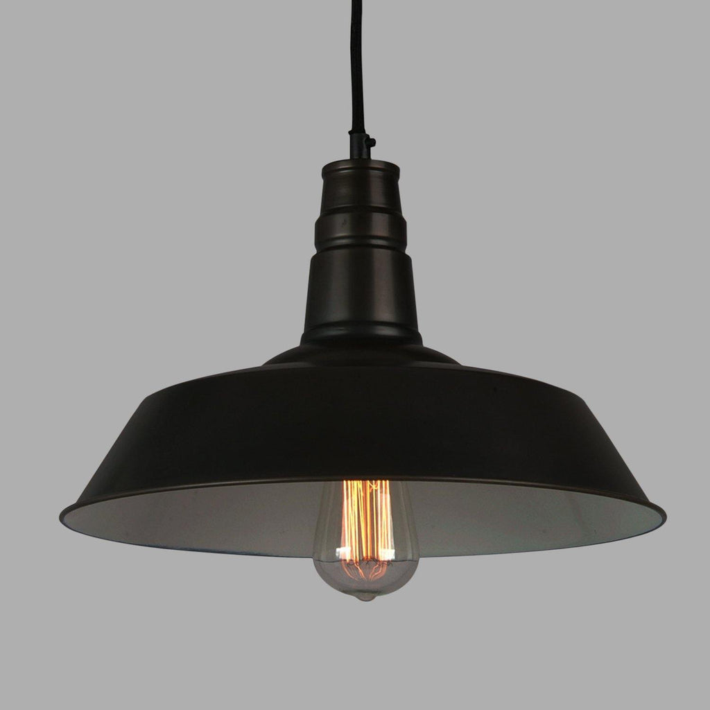 Ankur Barn Metal Pendant Light