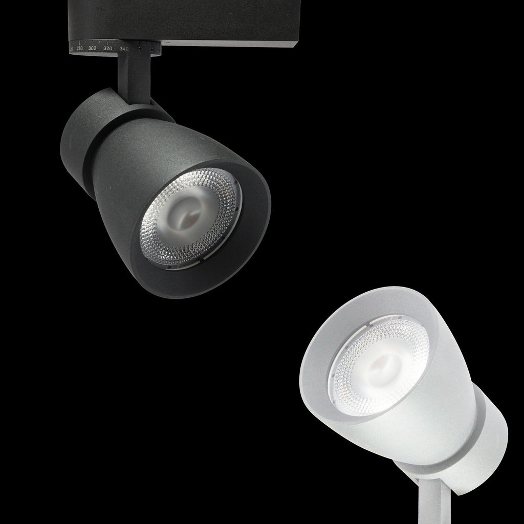 Ankur YTS LED Track Light - Ankur Lighting