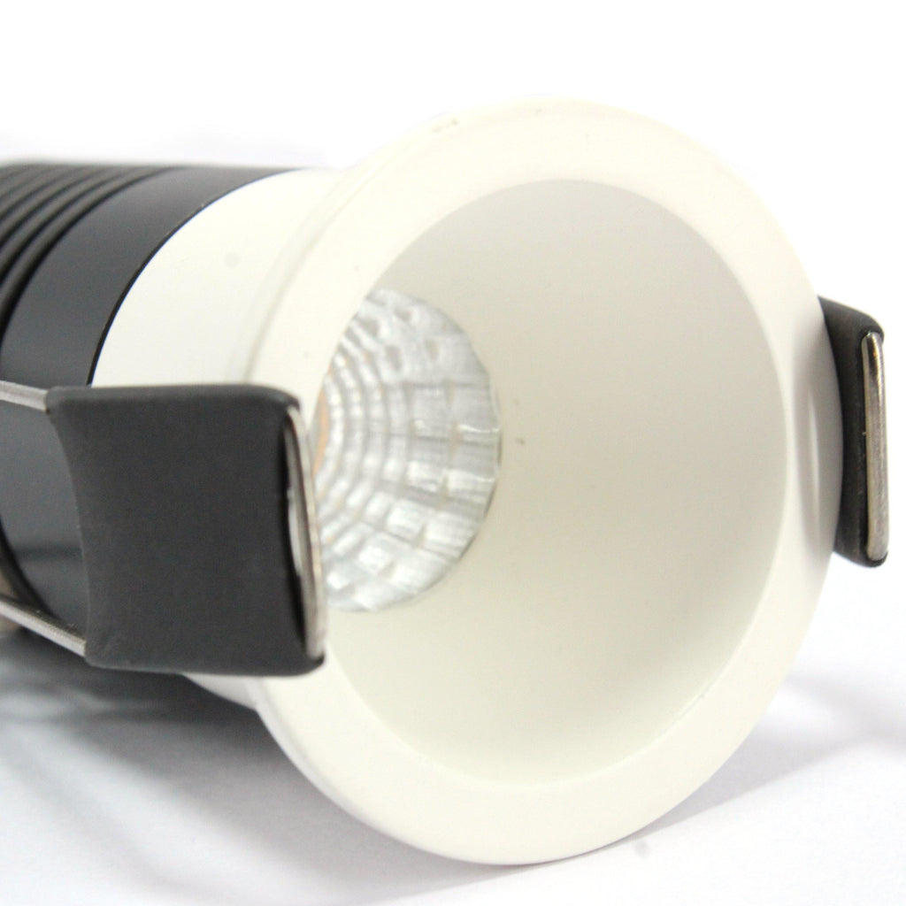 Ankur Euro Tom Mini 5W Recessed LED Downlight