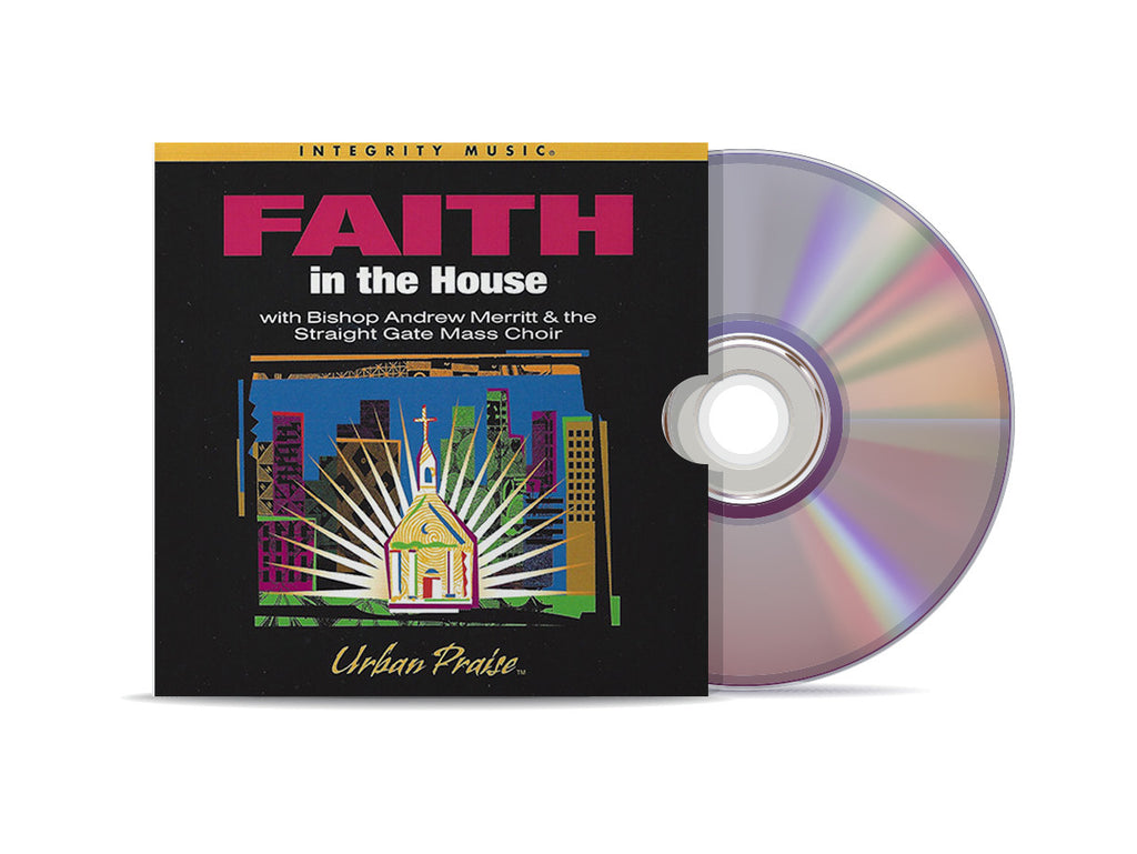 Bishop Andrew Merritt - Straight Gate Mass Choir's Faith in the House