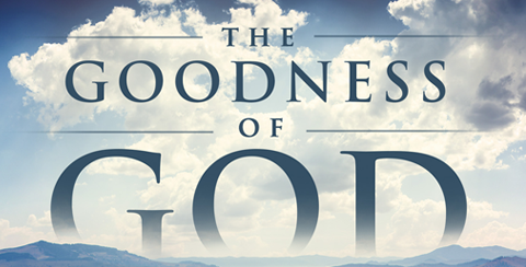 The Goodness of God - New 3-Disc DVD Set by Bishop Merritt