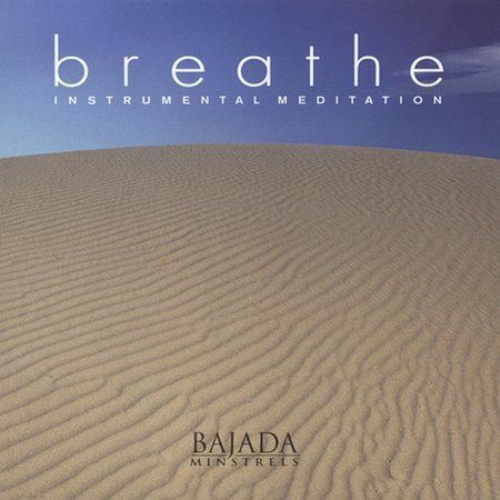 Breathe Instrumental - Volume 1 - MP3