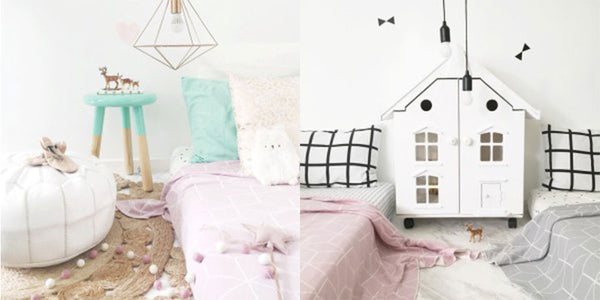 Home Decor - 7 FEB: KIDS INTERIOR STYLING WITH HONG HENWOOD