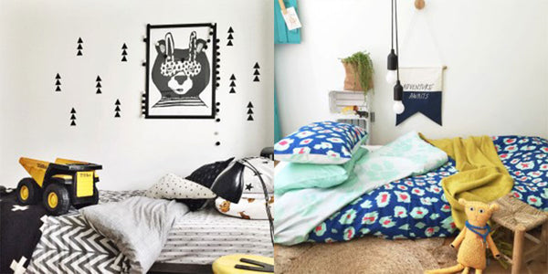 Room - 7 FEB: KIDS INTERIOR STYLING WITH HONG HENWOOD