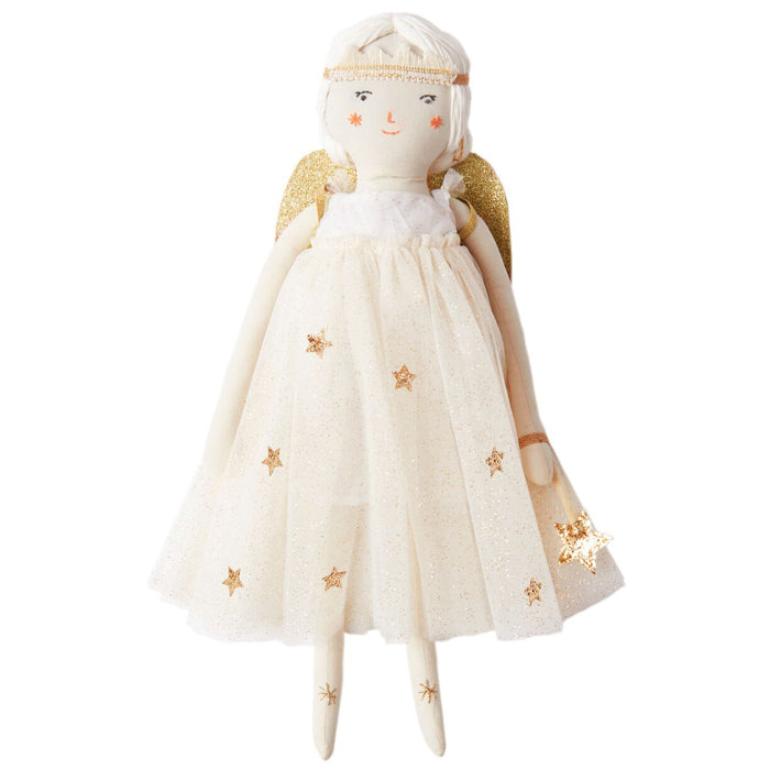Meri Meri Christmas Fairy Doll - Oh Happy Fry - we ship worldwide
