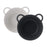 Mini Bear Cereal Bowl (2 colours) - Oh Happy Fry - we ship worldwide