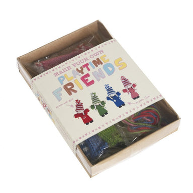 Make Your Own Playtime Friends Craft Kit