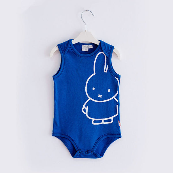 Miffy Romper - Blue