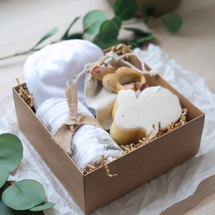 Welcome Baby Box