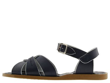 Salt Water Sandal The Original Sandal (Adult) - Navy - Oh Happy Fry  - 2