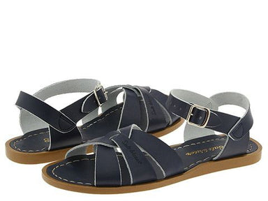 Salt Water Sandal The Original Sandal (Adult) - Navy - Oh Happy Fry - we ship worldwide