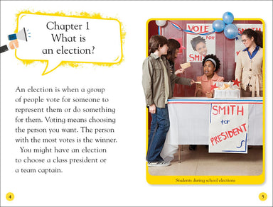 What is an Election (Hardback)