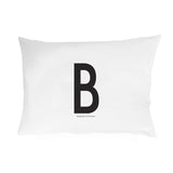Personal Initial pillowcase 70x50 cm - Oh Happy Fry  - 3