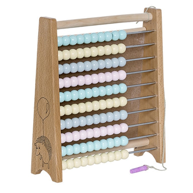 Bloomingville Wooden Abacus - Oh Happy Fry - we ship worldwide