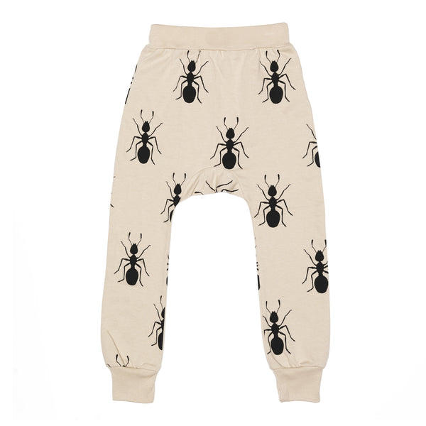 Ants Davenport Pants - Oh Happy Fry  - 1