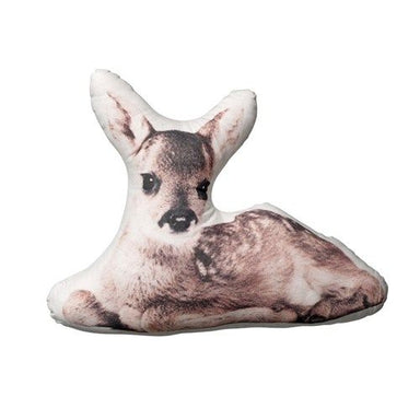 Bloomingville Bambi Cushion - Oh Happy Fry - we ship worldwide