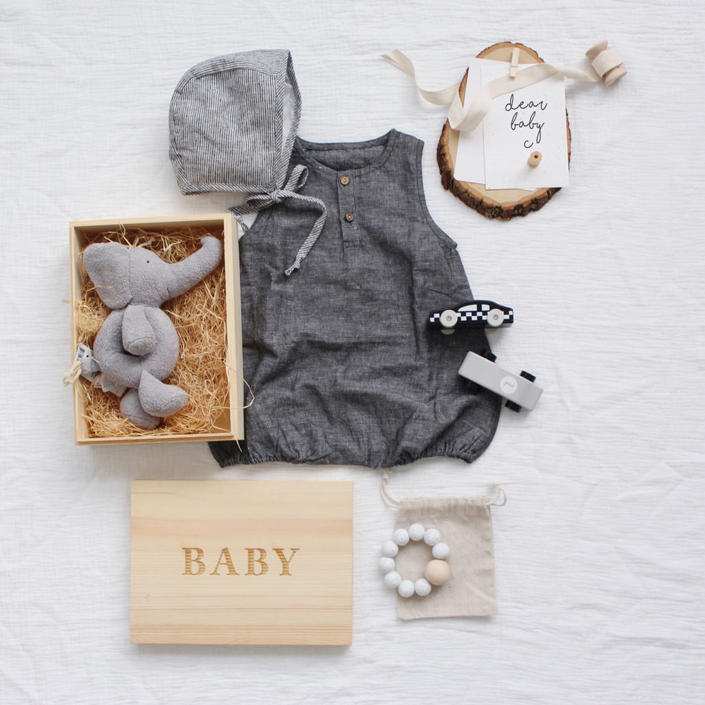 The Playful Baby Deluxe Box - Oh Happy Fry - we ship worldwide